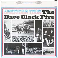 Dave Clark Five - American Tour