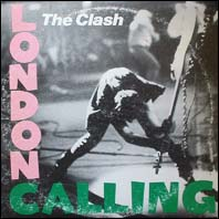 Clash - London Calling