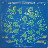 The Clovers - Their Greatest Recordings