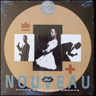 Club Nouvweau - Under A Nouveau Groove