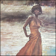 Natalie Cole - Thankful (original vinyl)