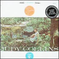 Judy Collins _ Golden Apples Of The Sun (sealed vinyl)
