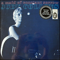 Judy Collins - A Maid Of Constant Sorrow (sealed vinyl)