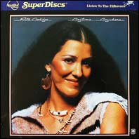 Rita Coolidge - Anytime...Anywhere - audiophile edition