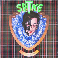 Elvis COstello - Spike (original vinyl)