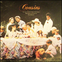 Cousins (soundtrack)