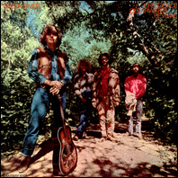 Creedence Clearwater Revival - Green River (original)