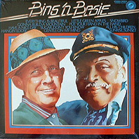 Bing Crosby and Count Basie - Bing 'N Basie