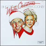 Bing Crosby & ROsemary Clooney - White Christmas
