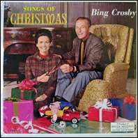 Bing Crosby - SOngs Of Christmas