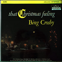 Bing Crosby - That Christmas Feeling