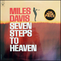 Miles Davis - Seven Steps To Heaven (sealed)
