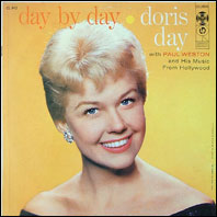 Doris Day - Day by Day (original vinyl)