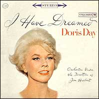 Doris Day - I Have Dreamed
