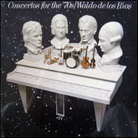 Waldo de los Rios - Concertos For The '70s