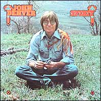 John Denver - Spirit - original vinyl