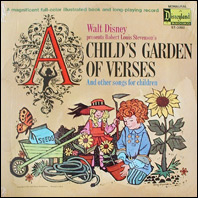 A Child's Garden Of Verses (Disney)