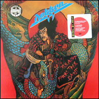 Dokken - Beast From The East (2-LP set)