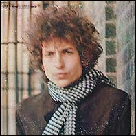 Bob Dyan - Blonde on Blonde (1970)