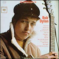 Bob Dylan self-titled 1975