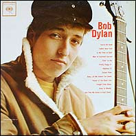 Bob Dylan - Bob Dylan (2nd mono issue, 1963)
