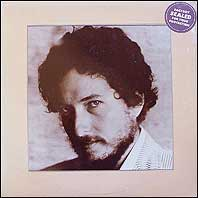 Bob Dylan - New Morning (sealed)