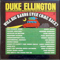 Duke Ellington - Will Big Bands Ever Come Back?