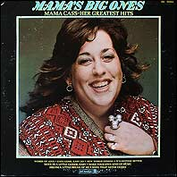 Mama Cass Elliot - Mama's Big Ones