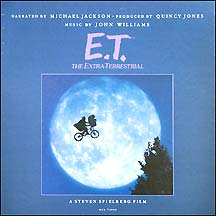 E.T. The Extra Terrestrial box set