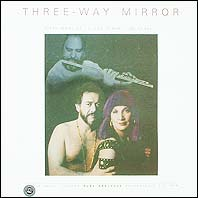 Three-Way Mirror