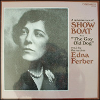 Edna Ferber - Showboat