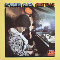 Roberta Flack - First Take (original vinyl)