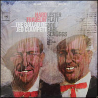 Lester Flatt & Earl Scruggs - Hard Travelin'