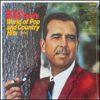 Tennessee Ernie Ford's World of Pop & Country Hits