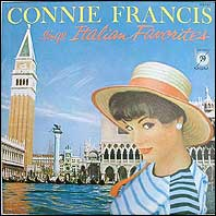 Connie Francis The Twelve Days Of Christmas.Connie Francis Original Vinyl Records At Greg S Grooves
