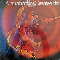 Aretha's Franklin's Greatest Hits 1960-1965