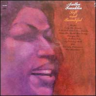 Areetha Franklin - Soft And Beautiful (sealed original