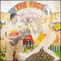 The Fugs - The Belle Of Avenue A