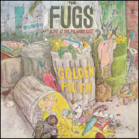The Fugs - Golden Filth