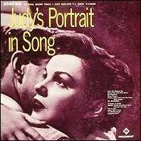 Judy Garland - Judy's Portrait In Song