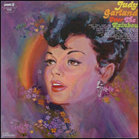 Judy Garland - Over The Rainbow (sealed vinyl)
