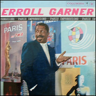 Erroll Garner - Paris Impressions (original 2-LP set)