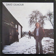 David Gilmour - Self-titled