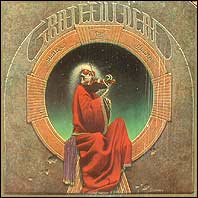 Grateful Dead - Blues For Allah