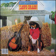 David Grisman - Dawg Jazz/Dawg Grass