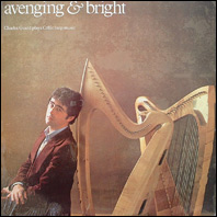 Charles Guard - Avenging & Bright - Celtic Harp Music
