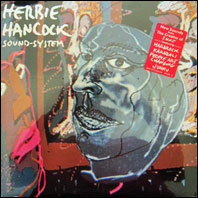Herbie Hancock - Sound-System (original sealed vinyl)