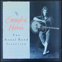 Emmylou Harris - The Angel Band Interview