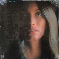 Emmylou Harris  Luxury Liner (sealed original vinyl)
