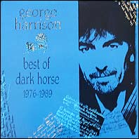 George Harrison - Best Of Dark Horse